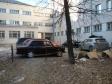 Екатеринбург, Lenin avenue., 52/1: условия парковки возле дома
