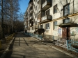 Екатеринбург, ул. Бажова, 103: приподъездная территория дома