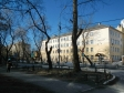 Екатеринбург, ул. Бажова, 103: положение дома