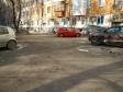 Екатеринбург, ул. Бажова, 125: условия парковки возле дома