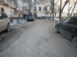 Екатеринбург, ул. Малышева, 83: условия парковки возле дома