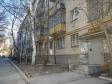 Екатеринбург, ул. Малышева, 93: приподъездная территория дома