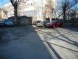 Екатеринбург, ул. Восточная, 62: условия парковки возле дома