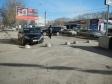Екатеринбург, пр-кт. Ленина, 83: условия парковки возле дома