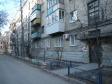 Екатеринбург, Shartashskaya st., 10: приподъездная территория дома