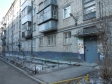 Екатеринбург, Shartashskaya st., 12: приподъездная территория дома