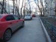Екатеринбург, Shartashskaya st., 14: условия парковки возле дома