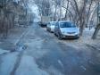 Екатеринбург, ул. Бажова, 76: условия парковки возле дома