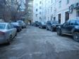 Екатеринбург, ул. Первомайская, 37: условия парковки возле дома
