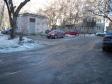 Екатеринбург, ул. Бажова, 76А: условия парковки возле дома