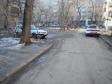 Екатеринбург, Bazhov st., 75: условия парковки возле дома