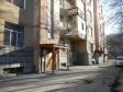 Екатеринбург, ул. Первомайская, 43: приподъездная территория дома