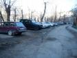 Екатеринбург, ул. Мичурина, 40: условия парковки возле дома