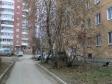 Екатеринбург, ул. Титова, 14: приподъездная территория дома