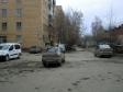 Екатеринбург, ул. Титова, 14: условия парковки возле дома
