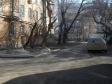 Екатеринбург, ул. Восточная, 42: условия парковки возле дома