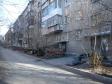 Екатеринбург, ул. Восточная, 40: приподъездная территория дома