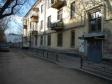 Екатеринбург, ул. Восточная, 44: приподъездная территория дома