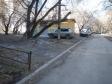 Екатеринбург, ул. Восточная, 44: условия парковки возле дома