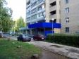Тольятти, Kurchatov blvd., 8: условия парковки возле дома