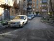 Екатеринбург, ул. Восточная, 50: условия парковки возле дома