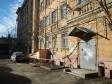 Екатеринбург, ул. Восточная, 54: приподъездная территория дома