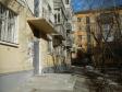 Екатеринбург, ул. Мичурина, 37: приподъездная территория дома