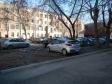 Екатеринбург, ул. Мичурина, 37: условия парковки возле дома