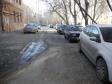 Екатеринбург, ул. Первомайская, 58: условия парковки возле дома