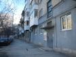 Екатеринбург, ул. Мичурина, 56: приподъездная территория дома