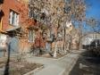 Екатеринбург, ул. Бажова, 89: приподъездная территория дома