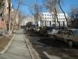 Екатеринбург, ул. Бажова, 89: условия парковки возле дома
