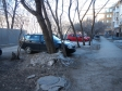 Екатеринбург, ул. Бажова, 78: условия парковки возле дома