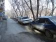 Екатеринбург, ул. Луначарского, 130: условия парковки возле дома