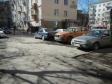 Екатеринбург, Mamin-Sibiryak st., 137: условия парковки возле дома