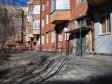 Екатеринбург, Lenin avenue., 69/14: приподъездная территория дома