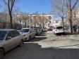 Екатеринбург, пр-кт. Ленина, 53: условия парковки возле дома