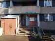 Тольятти, ул. Маршала Жукова, 30: о подъездах в доме