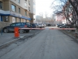 Екатеринбург, ул. Авиационная, 59: условия парковки возле дома