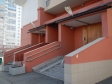 Екатеринбург, Aviatsionnaya st., 61/1: приподъездная территория дома