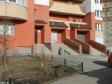 Екатеринбург, ул. Авиационная, 65/1: приподъездная территория дома