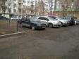 Екатеринбург, пер. Банковский, 8: условия парковки возле дома