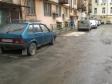 Екатеринбург, пер. Банковский, 10: условия парковки возле дома