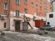 Екатеринбург, Malyshev st., 31: приподъездная территория дома