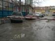 Екатеринбург, Malyshev st., 25: условия парковки возле дома