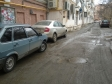Екатеринбург, ул. Малышева, 23: условия парковки возле дома