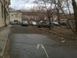 Екатеринбург, ул. Попова, 3: условия парковки возле дома