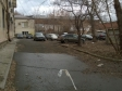 Екатеринбург, Popov st., 3: условия парковки возле дома