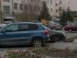 Екатеринбург, ул. Попова, 9: условия парковки возле дома