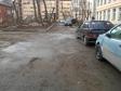 Екатеринбург, Sakko i Vantsetti st., 55: условия парковки возле дома
